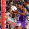 Firebirds, Magpies can't be split in thriller