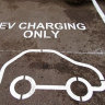 Net zero 2050 'impossible' without electric vehicle policy
