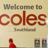 Coles boss warns of rising inequality as COVID-19 panic buying spurs profit