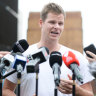 Steve Smith saga shows some cricketers are like politicians after all