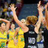 New rule will attract morons to netball – but that is a good thing
