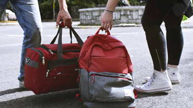 Nobody likes to heft their luggage around for hours while exploring a foreign city.