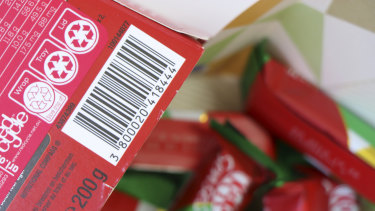 The Australasian Recycling Label provides consumers with easy-to-understand recycling information on packaging.