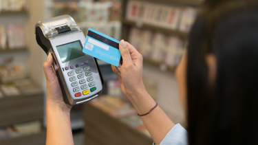 Eftpos is lobbying for an easier way for retailers to compare prices for processing card fees, arguing its networks are often cheapest for debit.
