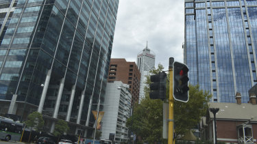 The state and federal governments are hoping the increase the population of inner-city Perth.
