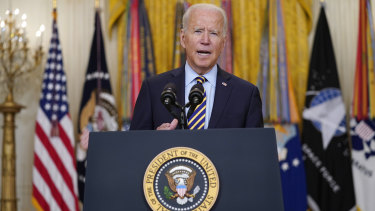 President Joe Biden's push for a digital trade deal in the Indo-Pacific region is not being welcomed by China.