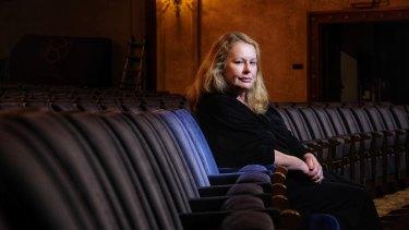 Suzanne Chaundy, director of Melbourne Opera's <i>Das Rheingold.