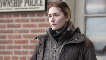 Viewers loved Kate Winslet in Mare of Easttown but the show was over after just 7 episodes.