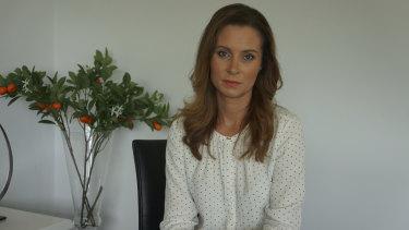Australian Subcontractors Association spokesperson Louise Stewart.