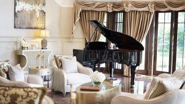 """Inside the $11,000 per night """"paparazzi-free"""" luxury retreat near Bellingen."""