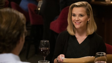 Reese Witherspoon plays a wealthy suburban mum with secrets in Little Fires Everywhere.