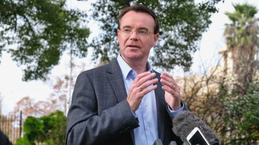 Victorian opposition leader Michael O'Brien says restriction easing could have gone further.