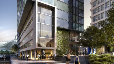 Developers HTI Group are yet to find a hotel operator for their proposed 200-room luxury accommodation building.