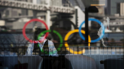 'We have cancelled Games in the past': Olympics confronts new reality as athletes stranded