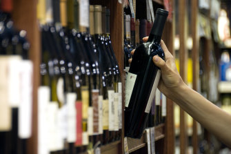 Alcohol sales jumped during lockdown but consumers stayed off the cider.