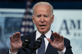 """The humiliating evacuation of US personnel from Kabul is being dubbed """"Biden's Saigon""""."""