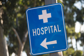 "The financial sustainability of Queensland's Hospital and Health Services ""continues to decline"", a report has found."