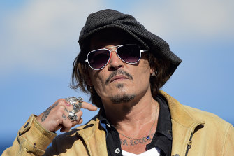 Johnny Depp was originally slated to play Lin in a film of the book in 2004. Later he was attached as producer, with Joel Edgerton to star.