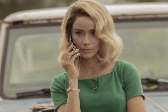 Reprisal starring Abigail Spencer.
