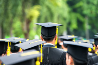 When young people abandon their tertiary education, we all lose out.