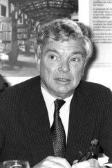 Richard Searby, Chairman of News Corp. Ltd.