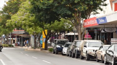 The inner-city suburb of Stones Corner could be revamped under a new suburban renewal taskforce, lord mayor Adrian Schrinner says.