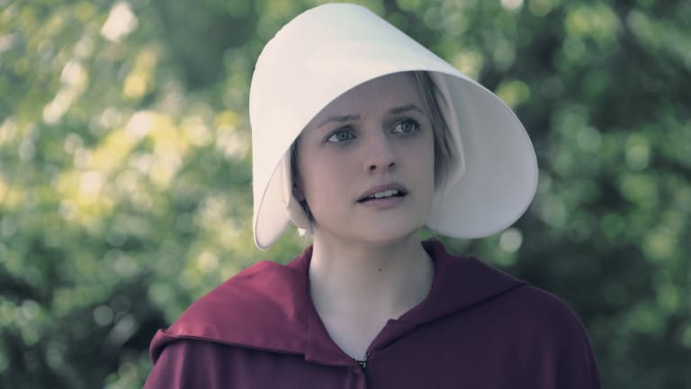 The Handmaid's Tale suffered the biggest snub.