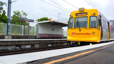 The Shorncliffe line is one of those to benefit from the extra services being added to the timetable.