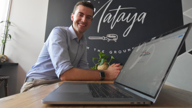 Dawesville MP Zak Kirkuphas written an open letter to Google, calling on the tech-giant to move itsAustralian headquarters to Western Australia.
