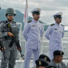 Natuna chief urges Australia to invest, says Chinese aid not welcome