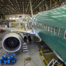 'There's some major risks': Boeing's high-stakes gamble on 737 Max