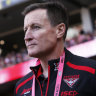 Goal-line controversy didn't distract Dons from task at hand: Worsfold