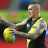 Live AFL: Richmond v Brisbane