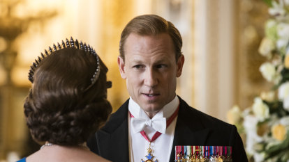 Always second fiddle: How The Crown made us feel for Philip the man