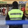 Multiple fatalities after shooting at hospital in Czech Republic