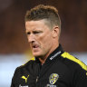 'Stop tinkering with the rules': Hardwick on mooted tackling changes