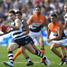 No rest for Geelong as challenges keep coming, coach says