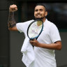 'He knows he is welcome': Olympic boss encourages Kyrgios to go to Tokyo