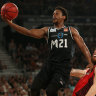 With Ware long gone, Melbourne United still miss his swagger