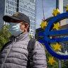 Dark deja vu for European economy as virus cases spike