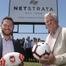 Controversy erupts over Dragons' home ground naming rights