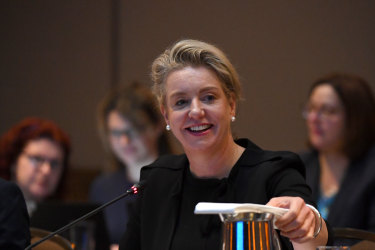 Agriculture Minister Bridget McKenzie is under pressure to resign from the front bench over her handling of a sports grants program.