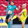 Matildas took a small step forward against Sweden, but they needed to take a giant stride