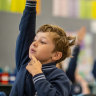 'No student left behind': phonics push for disadvantaged schools