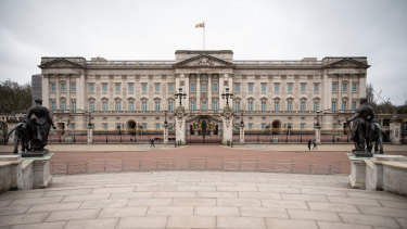 Buckingham Palace is considering hiring a diversity specialist.