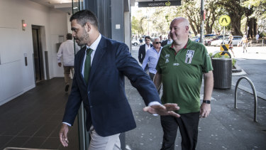 Out of reach: Greg Inglis has not been in contact with some high-profile mates.