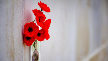 Remembrance Day is a time to remember what is often held at bay.