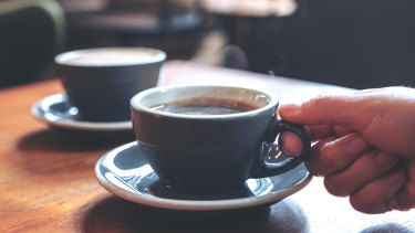 Coffee has surpassed tea as a national drink and we are so much more interesting as a result.