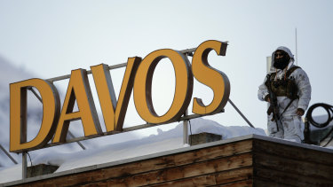 Political and economic leaders usually gather in person at the Swiss ski resort of Davos, but the conference will be held online this year.
