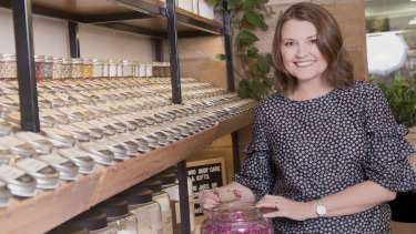 Founder of eco and ethical retailer Biome Tracey Bailey says the boom in eco goods also presents challenges.